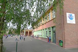 École Niki de Saint-Phalle